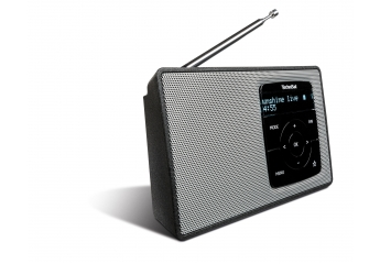 DAB+ Radio TechniSat Digitradio 2 im Test, Bild 1