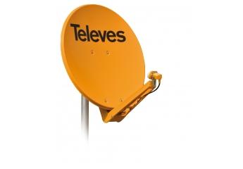 Zubehör Heimkino Televes QSD85 im Test, Bild 1