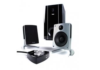 test lautsprecher multimedia teufel concept e300. Black Bedroom Furniture Sets. Home Design Ideas