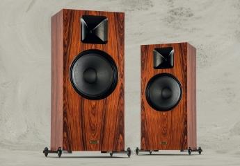 Lautsprecher Stereo Thivan Labs Eros-9 Anniversary im Test, Bild 1