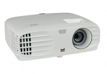 Beamer ViewSonic PX727-4K im Test, Bild 1