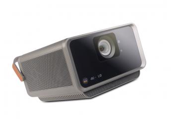Beamer ViewSonic X10-4K im Test, Bild 1