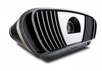 Beamer ViewSonic X100-4K im Test, Bild 1