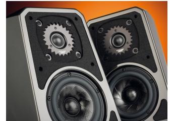 Lautsprecher Multimedia Wilson Audio TuneTot im Test, Bild 1