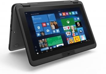 Notebooks und Ultrabooks Wortmann Terra Mobile 360-11 im Test, Bild 1