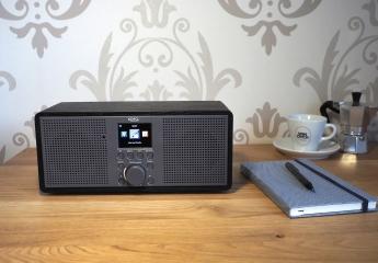 DAB+ Radio Xoro DAB 700 IR im Test, Bild 1