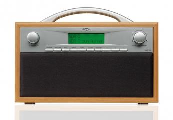 DAB+ Radio Xoro DAB200 im Test, Bild 1