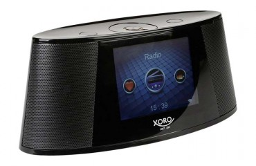 Internetradios Xoro HMT350 im Test, Bild 1