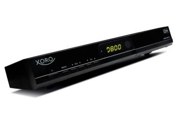 Kabel Receiver ohne Festplatte Xoro HRM8760CI+ im Test, Bild 1