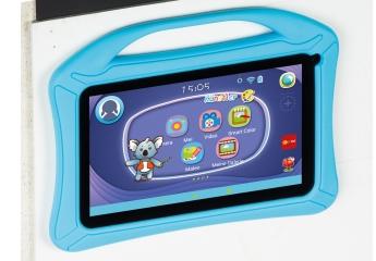 Tablets Xoro KidsPad 902 im Test, Bild 1