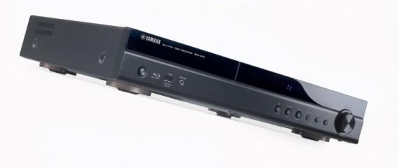 Blu-ray-Anlagen Yamaha BRX-610 im Test, Bild 1