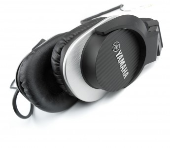 Kopfhörer Hifi Yamaha HPH-MT220 im Test, Bild 1
