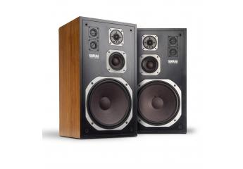 Lautsprecherbausätze Yamaha NS-590 im Test, Bild 1