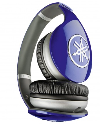 Kopfhörer Hifi Yamaha PRO 500 im Test, Bild 1