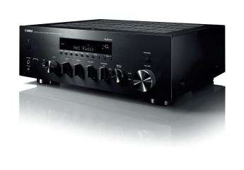 Vollverstärker Yamaha R-N803D im Test, Bild 1