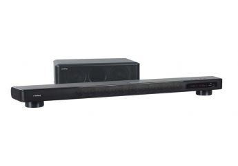 test soundbar yamaha ysp 2700 sehr gut seite 1. Black Bedroom Furniture Sets. Home Design Ideas