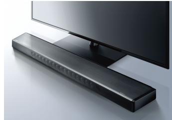 Soundbar Yamaha YSP-2700 im Test, Bild 1