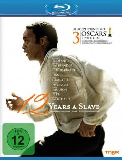 Blu-ray Film 12 Years a Slave (Universal) im Test, Bild 1