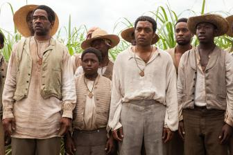 Blu-ray Film 12 Years a Slave (Universal) im Test, Bild 3