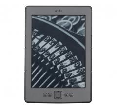 E-Book Reader Amazon Kindle im Test, Bild 2