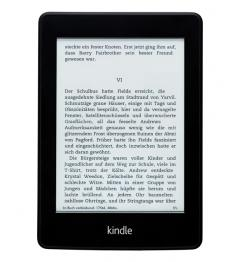 E-Book Reader Amazon Kindle Paperwhite im Test, Bild 2