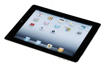 Tablets Apple iPad 2 Wi-Fi + 3G im Test, Bild 2