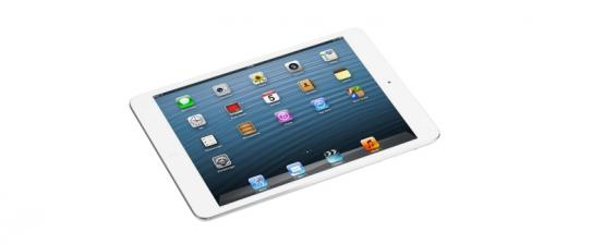 Tablets Apple iPad mini Wi-Fi im Test, Bild 10