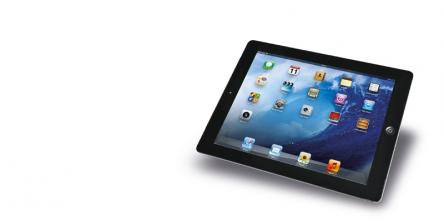 Tablets Apple new iPad 4G 64 GB im Test, Bild 2