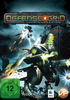 Games PC Application Systems Defense Grid: The Awakening im Test, Bild 1
