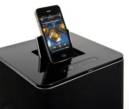 Docking Stations Arcam rCube im Test, Bild 5