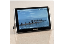 MP3 Player Archos 5 im Test, Bild 7