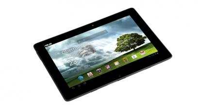 Tablets Asus Transformer TF300T im Test, Bild 4