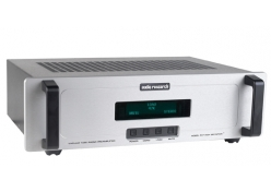 Phono Vorstufen Audio Research PH7 im Test, Bild 2