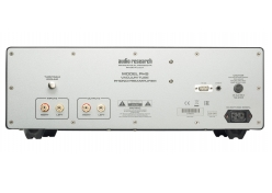 Phono Vorstufen Audio Research PH9 im Test, Bild 7