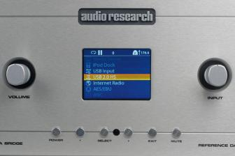 D/A-Wandler Audio Research Reference DAC im Test, Bild 7