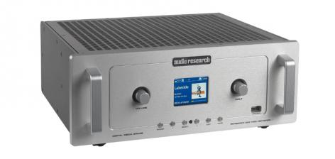 D/A-Wandler Audio Research Reference DAC im Test, Bild 10