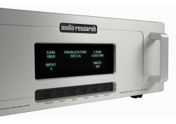 Phono Vorstufen Audio Research Reference Phono 2 im Test, Bild 5