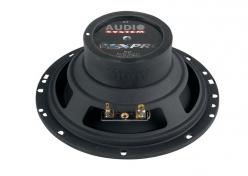 Test Car-HiFi-Lautsprecher 16cm - Audio System MX 165 Plus