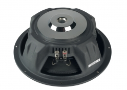 Car-Hifi Subwoofer Chassis Audio System R 12 Flat im Test, Bild 2