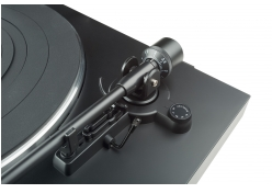 Plattenspieler Audio-Technica AT-LP3 im Test, Bild 10