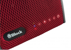 Wireless Music System Audioblock SB-100 im Test, Bild 2
