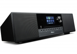 Wireless Music System Audioblock SR-100 im Test, Bild 2