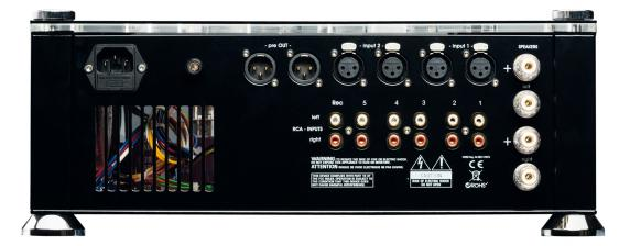 Kopfhörerverstärker AudioValve RKV Mark III im Test, Bild 3