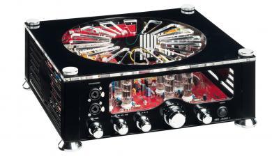 Kopfhörerverstärker AudioValve RKV Mark III im Test, Bild 4