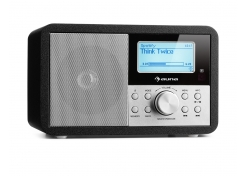 DAB+ Radio Auna Worldwide Mini im Test, Bild 2
