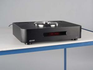 CD-Player Ayon CD-1 s im Test, Bild 6