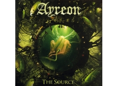 Schallplatte Ayreon - The Source (Mascot Label Group) im Test, Bild 1