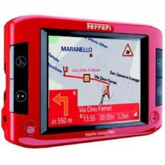 Portable Navigationssysteme Becker Traffic Assist PRO 7929 im Test, Bild 1