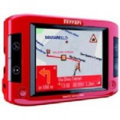 Portable Navigationssysteme Becker Traffic Assist PRO 7929 im Test, Bild 2
