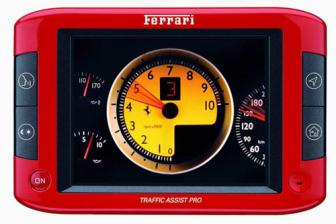 Portable Navigationssysteme Becker Traffic Assist PRO 7929 im Test, Bild 3